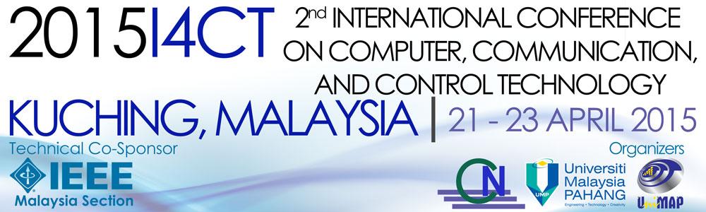 I4CT'2015